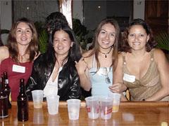 Costa Rica Socials Women